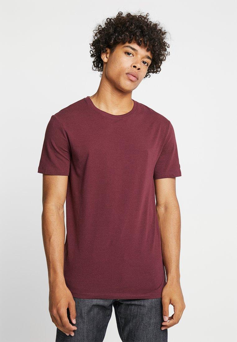 Yourturn T shirt shirt BasiqueBordeaux BasiqueBordeaux T Yourturn eE9YbDHIW2