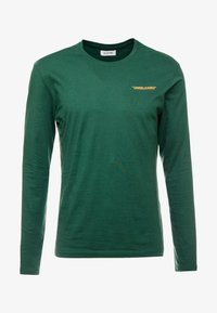 YOURTURN - UNRELEASED MIDDLE - Long sleeved top - green - 4