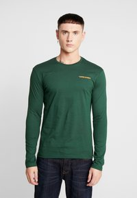 YOURTURN - UNRELEASED MIDDLE - Long sleeved top - green - 2