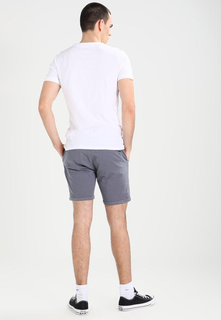 shirt packT Basique 3 Yourturn White dCxBorWQeE