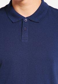 YOURTURN - Polo - dark blue - 3