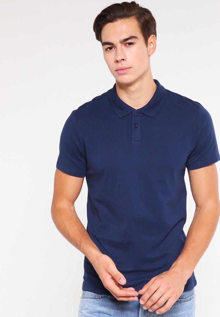 YOURTURN - Koszulka polo - dark blue