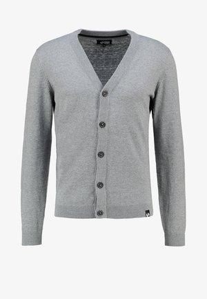 Kofta - grey melange