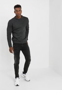 YOURTURN - Jumper - anthracite - 1
