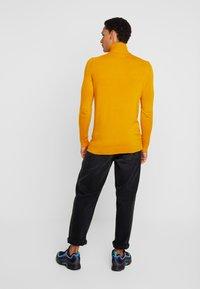 YOURTURN - Svetr - yellow - 2