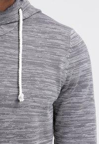 YOURTURN - Jersey con capucha - grey - 4