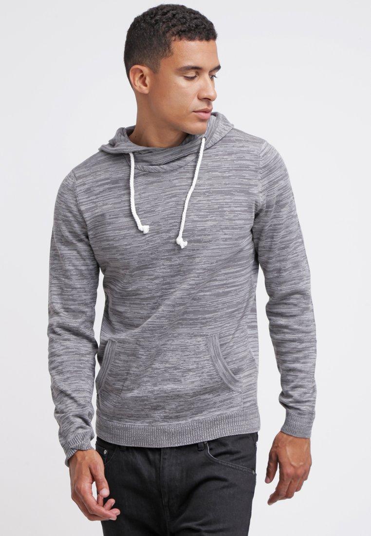 YOURTURN - Jersey con capucha - grey