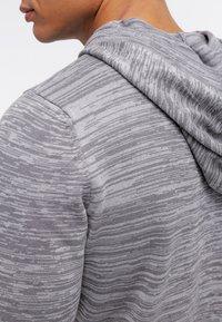 YOURTURN - Jersey con capucha - grey - 6