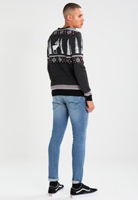 YOURTURN - Jumper - black - 2