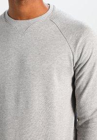 YOURTURN - Sweater - grey melange - 3