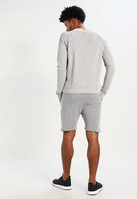 YOURTURN - Sweater - grey melange - 2
