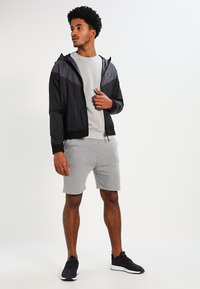 YOURTURN - Sweater - grey melange - 1
