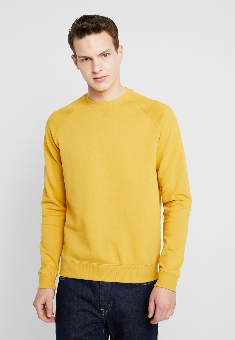 YOURTURN - Sweatshirt - yellow