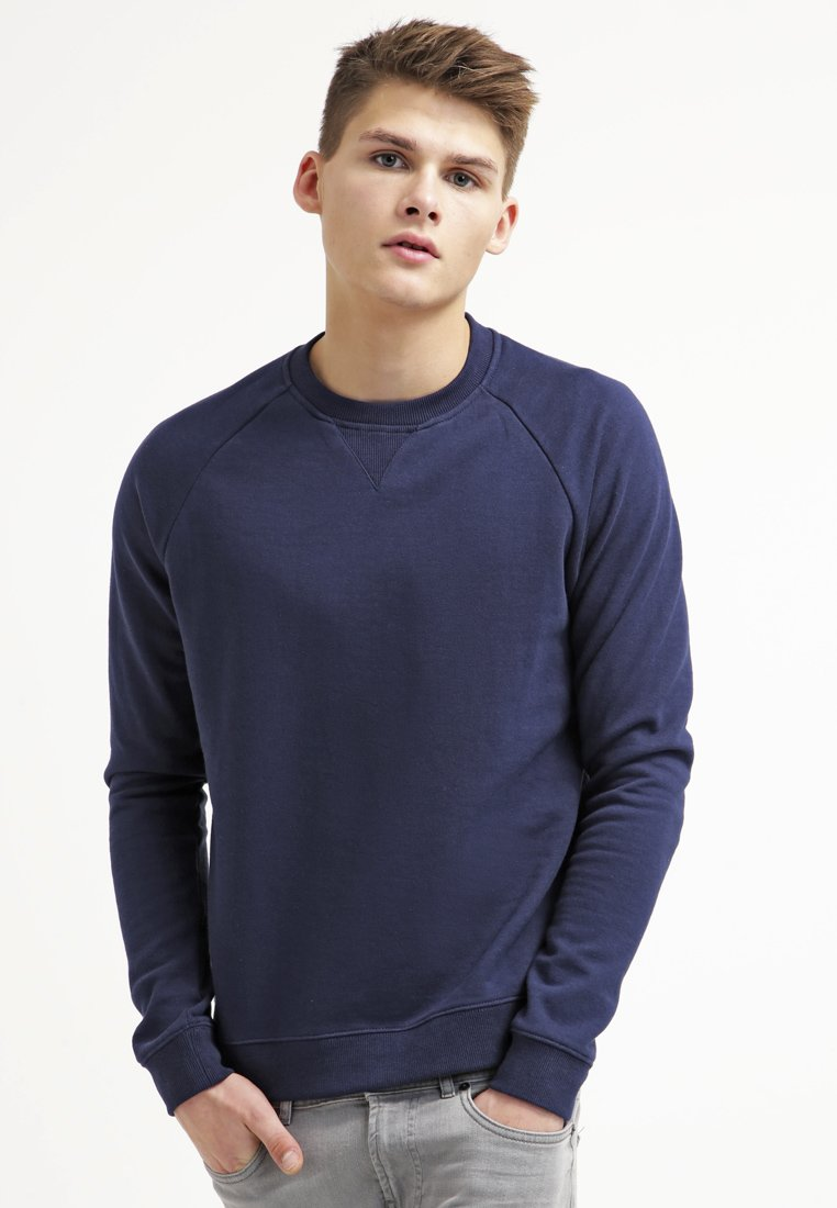 YOURTURN - Sweatshirt - blue