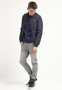 YOURTURN - Sweater - blue - 1