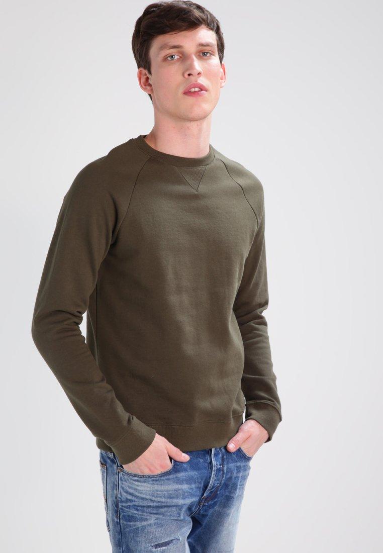 YOURTURN - Sweatshirt - olive