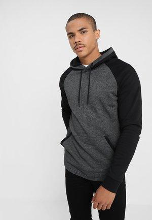 Jersey con capucha - grey