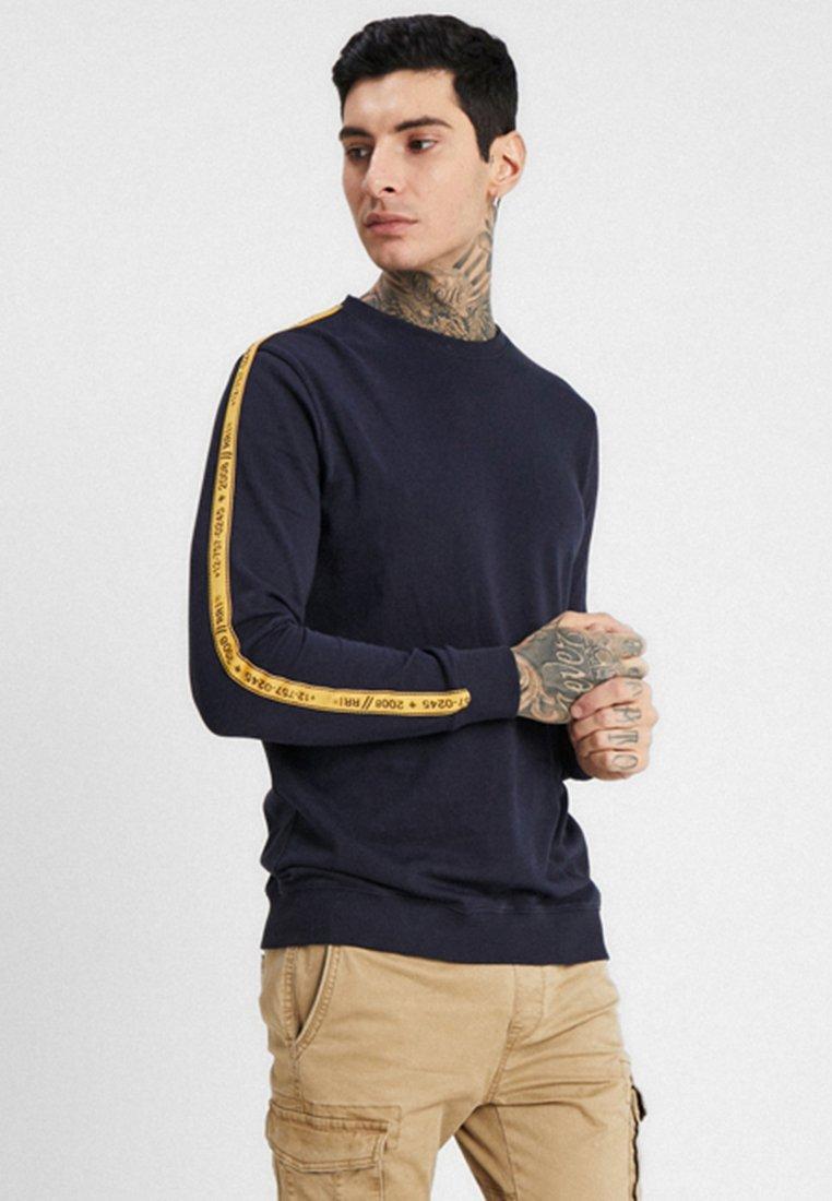 YOURTURN - Sweatshirt - dark blue