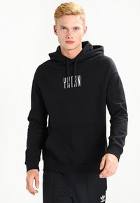 YOURTURN - Sweat à capuche - black - 2