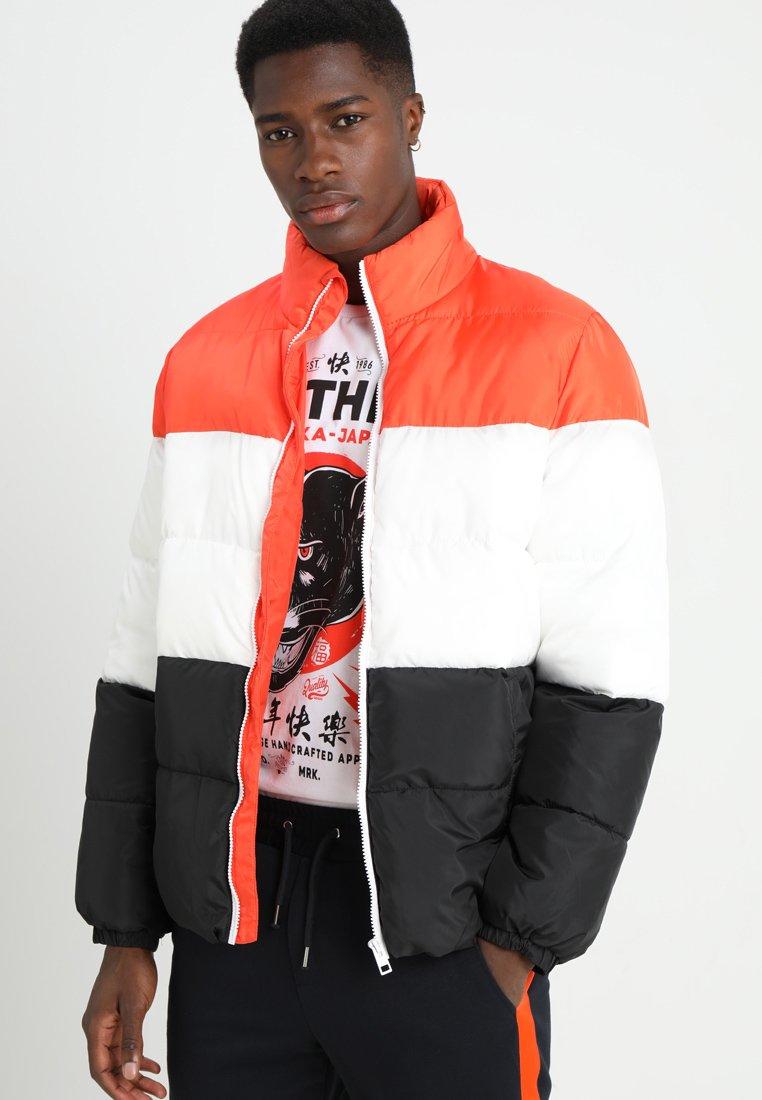 YOURTURN - Winter jacket - multicoloured