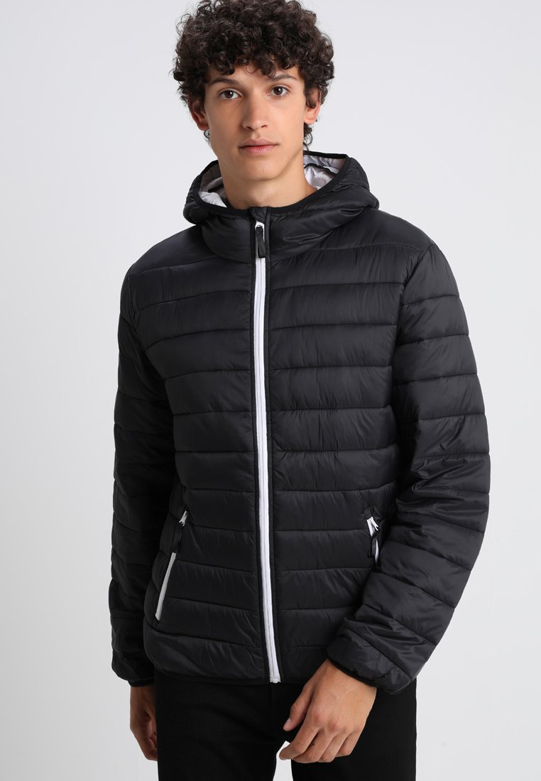 YOURTURN - Light jacket - black