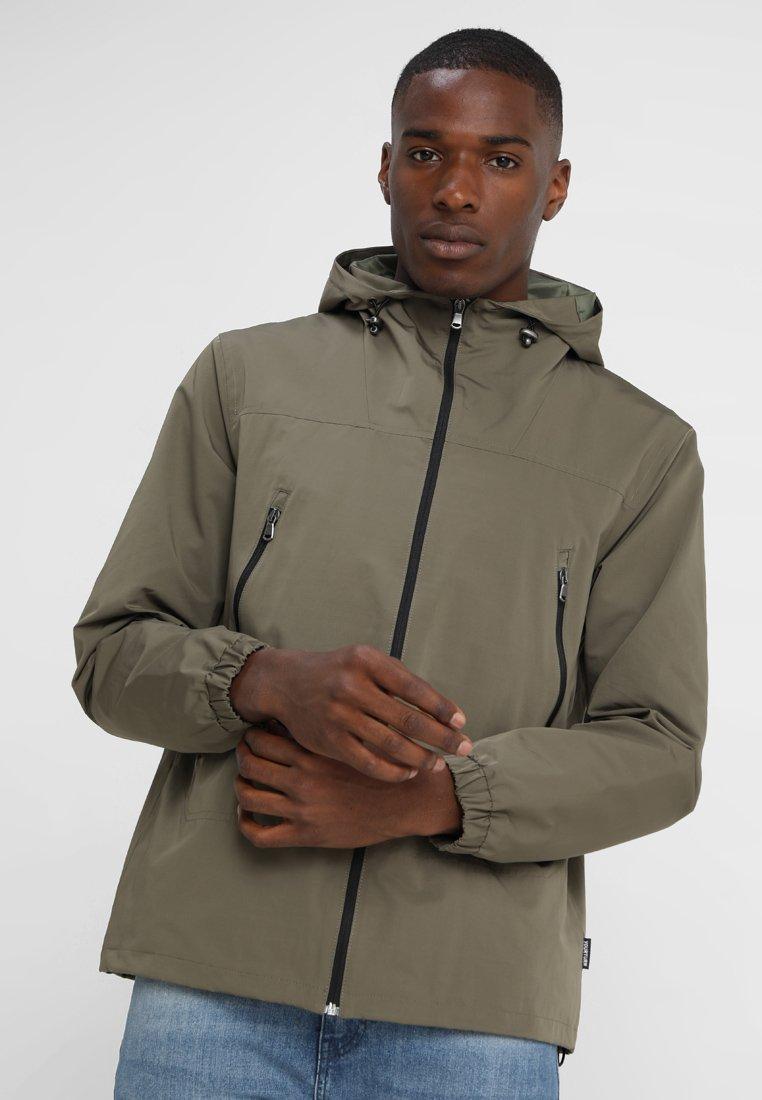 YOURTURN - Summer jacket - oliv