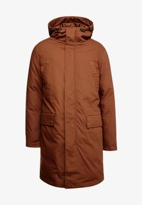 YOURTURN - Winter coat - brown - 4