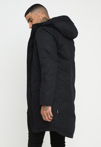 YOURTURN - Winter coat - black - 2