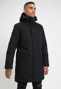 YOURTURN - Winter coat - black - 0