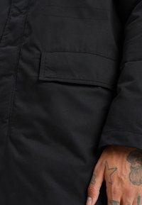 YOURTURN - Winter coat - black - 5