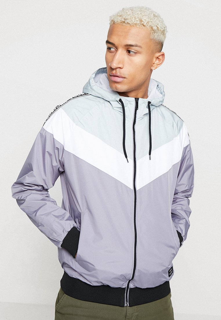YOURTURN - Summer jacket - mint