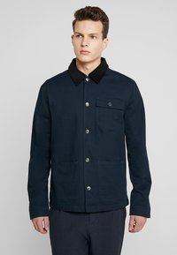 YOURTURN - Summer jacket - dark blue - 3