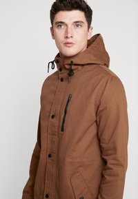 YOURTURN - Parka - brown - 3