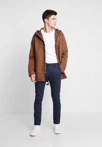 YOURTURN - Parka - brown - 1