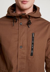 YOURTURN - Parka - brown - 6