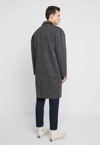 YOURTURN - Manteau classique - mottled grey - 2