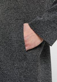 YOURTURN - Manteau classique - mottled grey - 6
