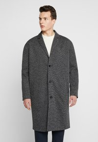 YOURTURN - Manteau classique - mottled grey - 3