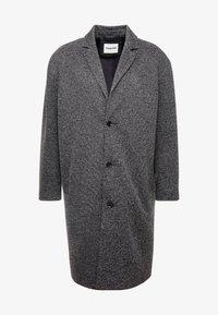 YOURTURN - Manteau classique - mottled grey - 5
