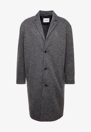 Kåpe / frakk - mottled grey