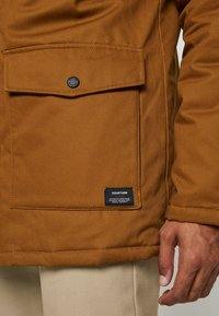 YOURTURN - PATEL - Winter coat - brown - 5