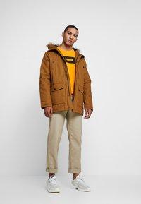 YOURTURN - PATEL - Winter coat - brown - 1
