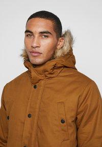 YOURTURN - PATEL - Winter coat - brown - 4