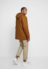YOURTURN - PATEL - Winter coat - brown - 3