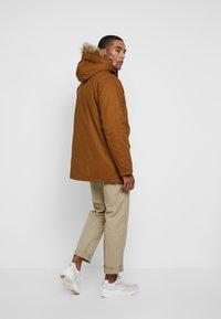 YOURTURN - PATEL - Winter coat - brown - 2