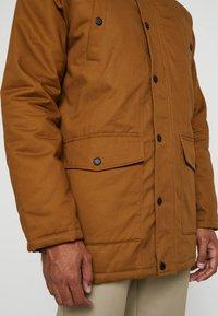 YOURTURN - PATEL - Winter coat - brown - 7