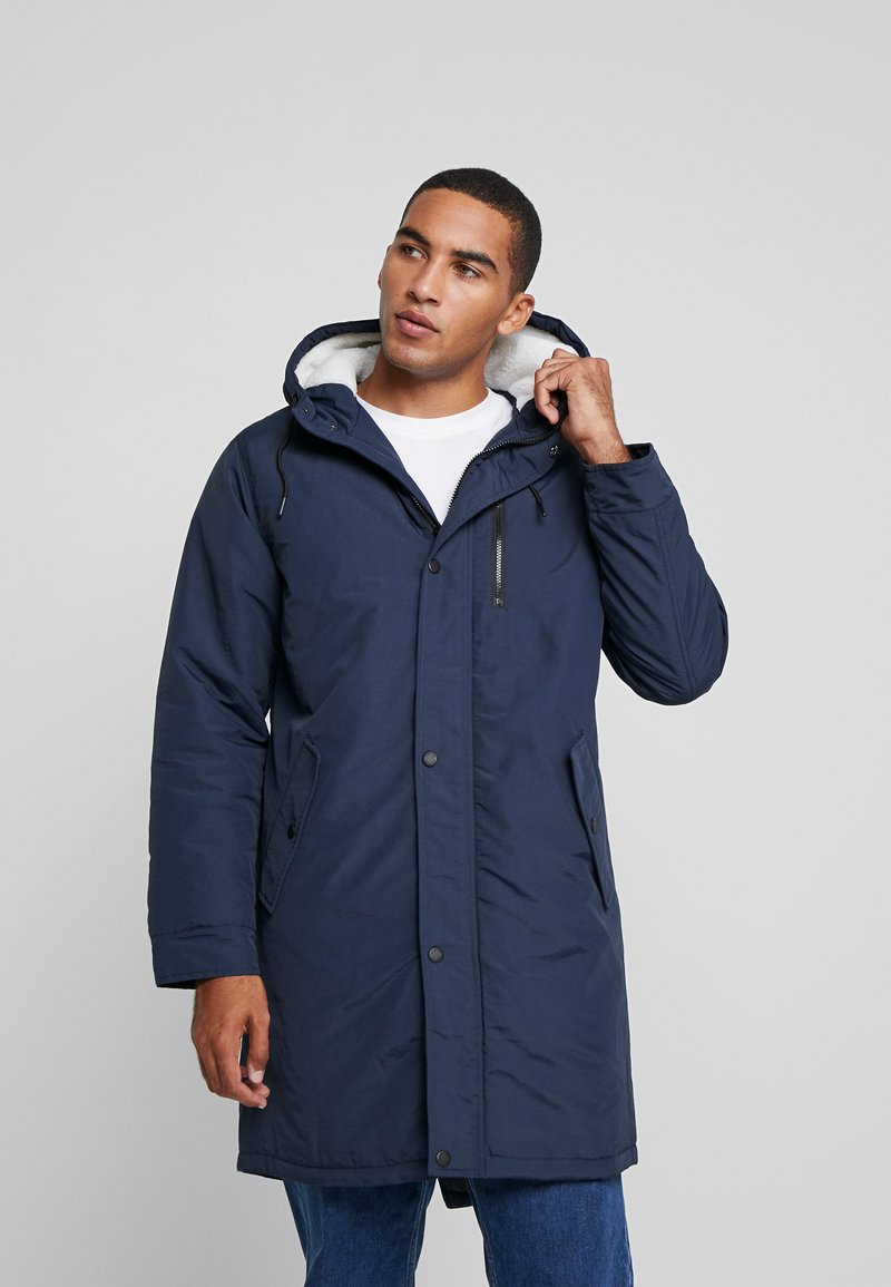 YOURTURN - Parka - dark blue