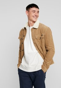 YOURTURN - Summer jacket - beige - 0
