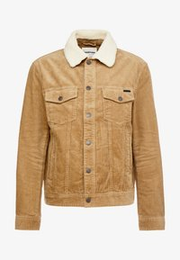 YOURTURN - Summer jacket - beige - 4