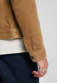 YOURTURN - Summer jacket - beige - 5